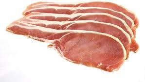 Bacon & Ham